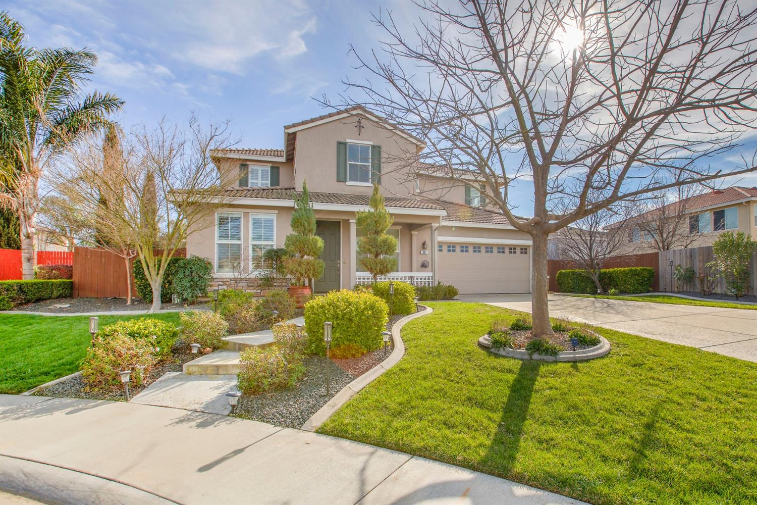 SOLD - Lincoln Crossings, Lincoln